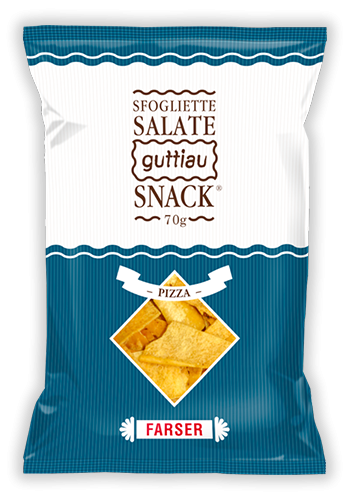 guttiau snack 70g pizza